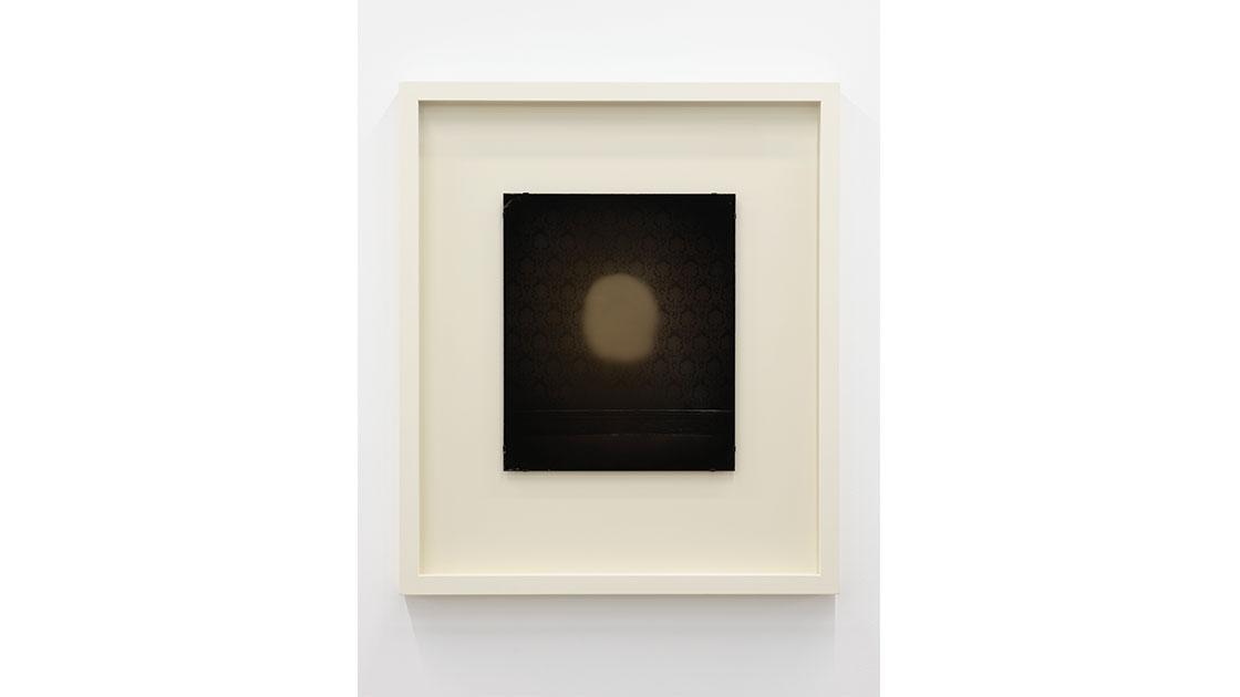 "Ben Cauchi, ""Dead Time,"" 2008, ambrotype, 430 x 350 mm, courtesy Robert Heald Gallery"