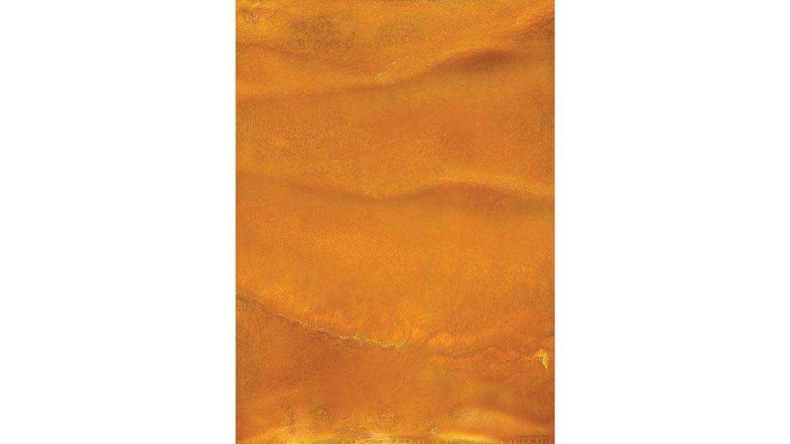 "Phillip George, ""Hagia-Sophia,"" 2021, C-type print mounted onto Ali-Panel, 175 x 125 cm, courtesy the artist"