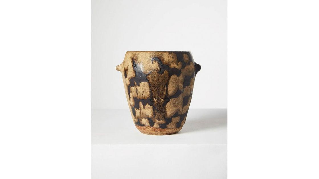 Untitled, 2020, glazed ceramic, courtesy the artist