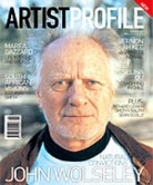 Artist Profile Magazine - Issue 2